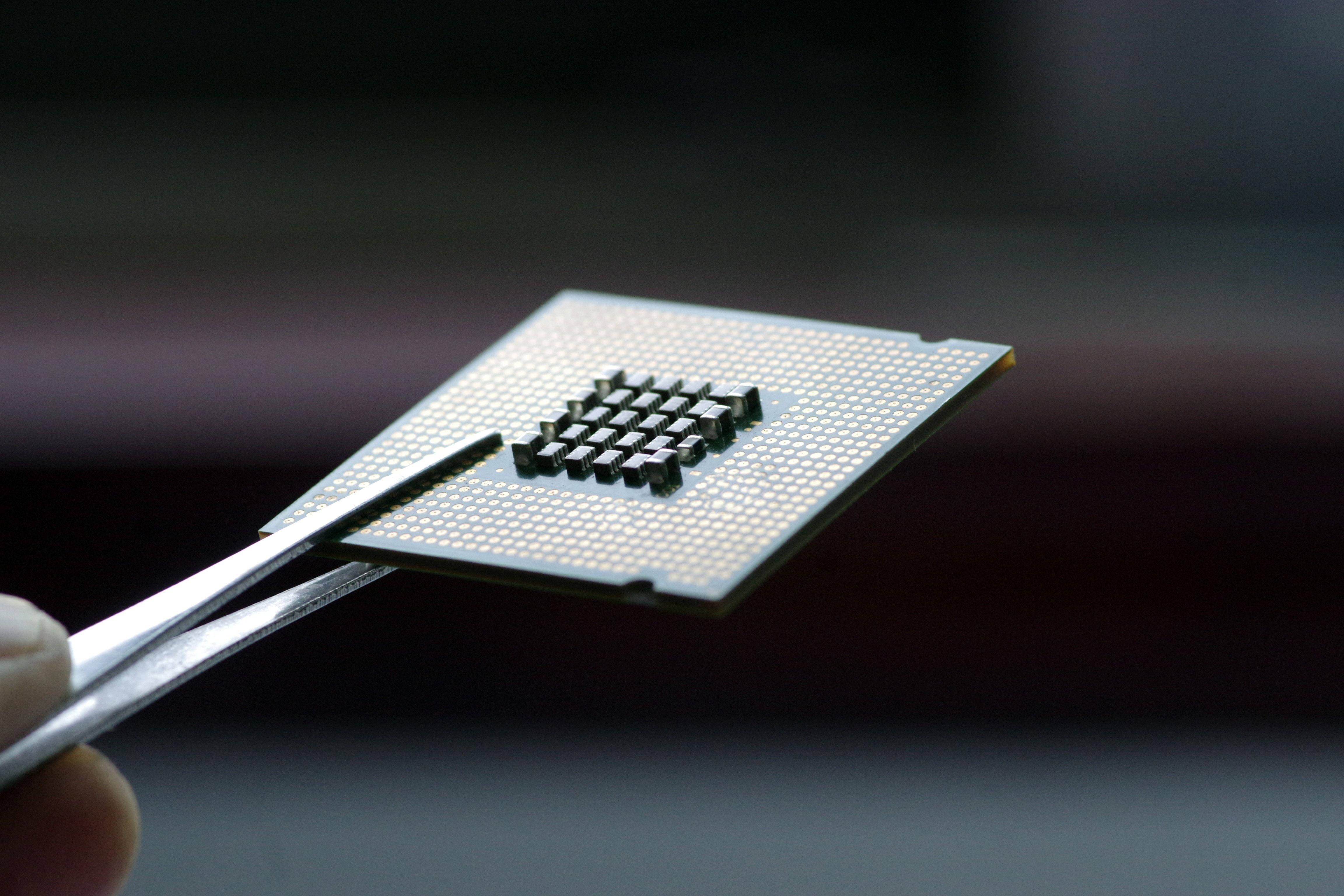 芯片企业星思半导体获近4亿元Pre-A轮融资
