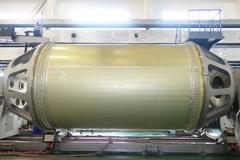 中国首个3.35米直径火箭长筒段贮箱问世,研制成本可降低20%以上