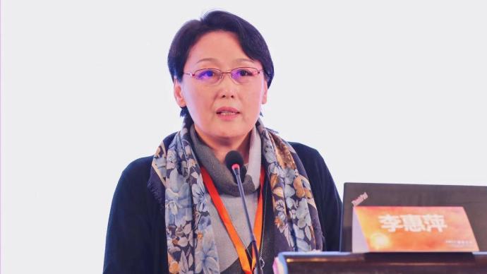 对话李惠萍:不可逆肺纤维化患者如何延长寿命?工具多了一种