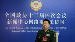 杨利伟委员:新选拔的第三批18名航天员已报到,将进入训练